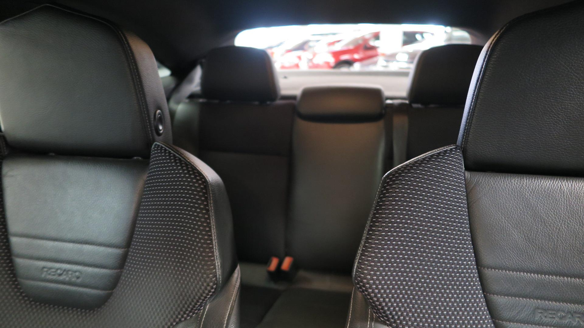 Used Vauxhall Astra 2 0T 16V VXR 3dr Sport Leather Recaro Seats 3