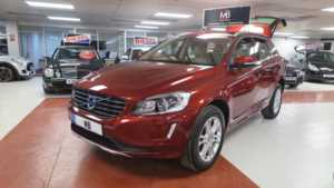2015 65 Volvo XC60 D4 [190] [Start Stop] SE Lux Geartronic Auto **SAT NAV**FULL LEATHER* 5 Doors 4x4