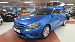 2014 64 Mercedes-Benz A Class A180 CDI ECO SE 5dr Sport LTH Seats *** 0% Finance Available *** 5 Doors HATCHBACK