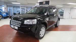 2009 09 Land Rover Freelander 2 Navigation Sport Leather Heated Seats 4WD 4x4 5 Doors 4x4