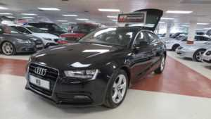 2013 13 Audi A5 2.0 TDI 177 [Start Stop] SE Technik 5dr Multitronic [5 Seat] Auto 5 Doors Hatchback