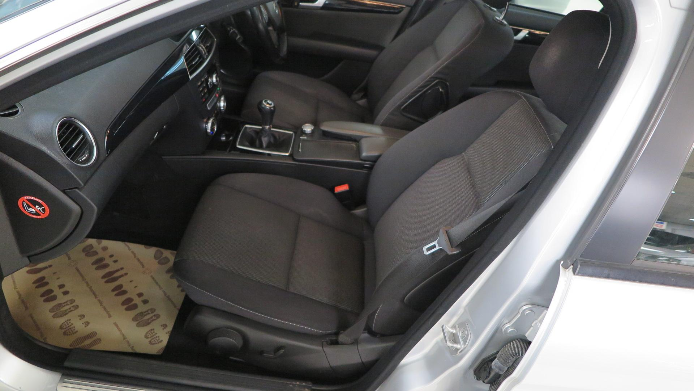 Used Mercedes-Benz C Class C220 CDI BlueEFFICIENCY SE ...