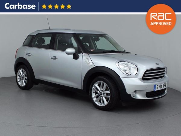(2014) MINI Countryman 1.6 Cooper D Business Edition 5dr £3840 Of Extras - Satellite Navigation - Bluetooth Connection - £30 Tax
