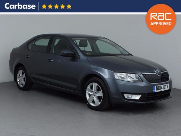 (2014) Skoda Octavia 1.6 TDI CR SE 5dr DSG Auto Bluetooth Connection - £20 Tax - Parking Sensors - DAB Radio - Aux MP3 Input