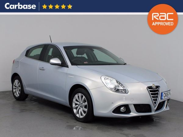 (2015) Alfa Romeo Giulietta 1.6 JTDM-2 Business 5dr Bluetooth Connection - £20 Tax - Parking Sensors - DAB Radio - Cruise Control