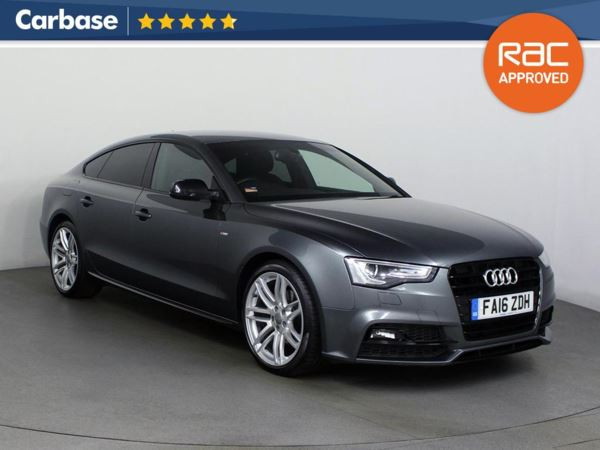 Audi For Sale >> Used Audi For Sale Bristol Find Pcp Finance On Nearly New