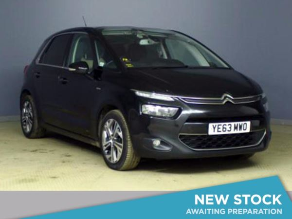 (2013) Citroen C4 Picasso 1.6 e-HDi 115 Exclusive+ 5dr ETG6 £2410 Of Extras - Panoramic Roof - Satellite Navigation - Bluetooth Connection