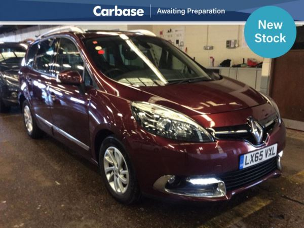 Used Renault Grand Scenic for Sale Bristol, PCP & HP Finance Deals