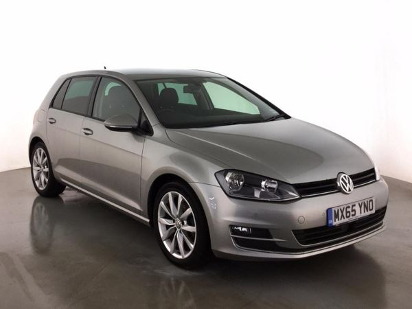 (2015) Volkswagen Golf 2.0 TDI GT 5dr Satellite Navigation - Bluetooth Connection - £20 Tax - Parking Sensors
