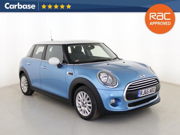 (2015) MINI HATCHBACK 1.5 Cooper 5dr £3285 Of Extras - Bluetooth Connection - Parking Sensors - DAB Radio - Aux MP3 Input