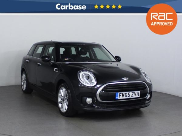 Used Mini Or Sale Bristol Mini Pcp And Hp Finance Deals From Carbase