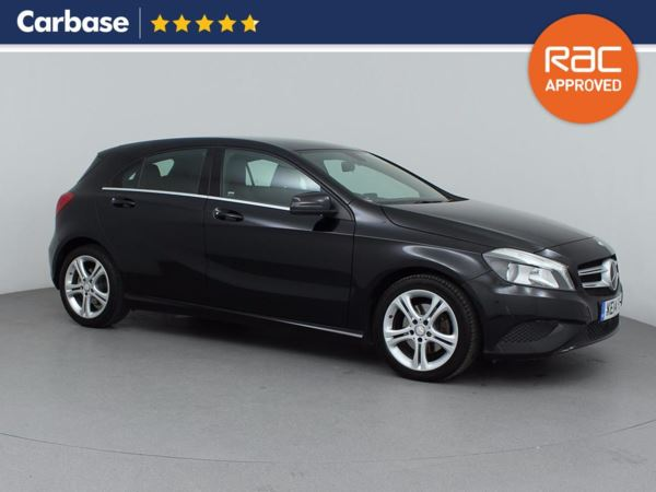(2014) Mercedes-Benz A Class A200 [2.1] CDI Sport 5dr £720 Of Extras - Bluetooth Connection - £30 Tax - Rain Sensor - Cruise Control