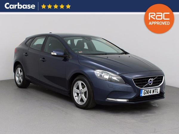 (2014) Volvo V40 D2 ES 5dr £900 Of Extras - Bluetooth Connection - Zero Tax - DAB Radio - Aux MP3 Input