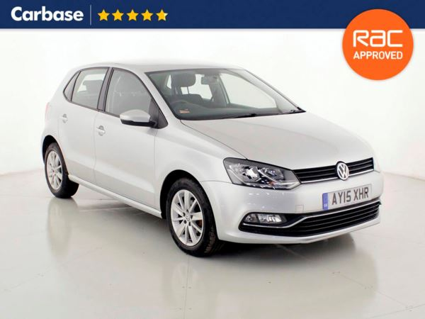(2015) Volkswagen Polo 1.4 TDI SE 5dr £770 Of Extras - Bluetooth Connection - DAB Radio - 1 Owner