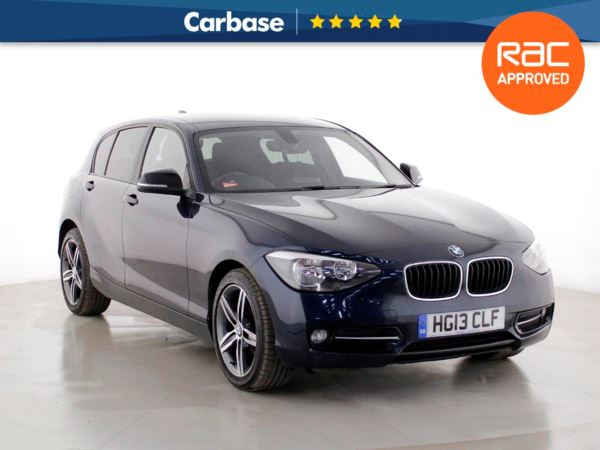 Used BMW 1 Series Cars for Sale in Bristol - Carbase