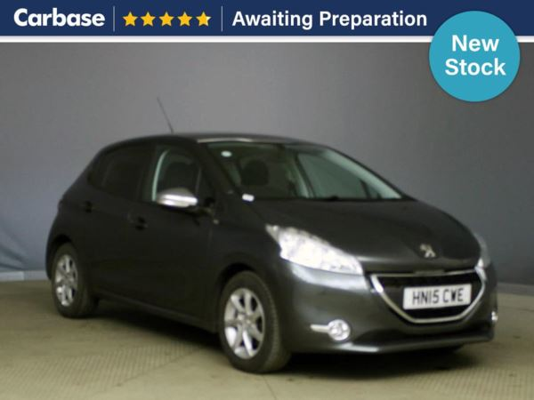 (2015) Peugeot 208 1.2 VTi Style 5dr Panoramic Roof - Satellite Navigation - Bluetooth Connection - Parking Sensors - DAB Radio