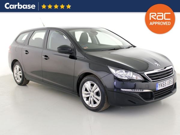 (2016) Peugeot 308 1.6 BlueHDi 120 Active 5dr - Estate Satellite Navigation - Bluetooth Connection - Parking Sensors - DAB Radio
