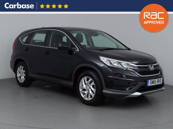 (2015) Honda CR-V 1.6 i-DTEC S 5dr 2WD - SUV 5 Seats Bluetooth Connection - £30 Tax - DAB Radio - Aux MP3 Input - USB Connection