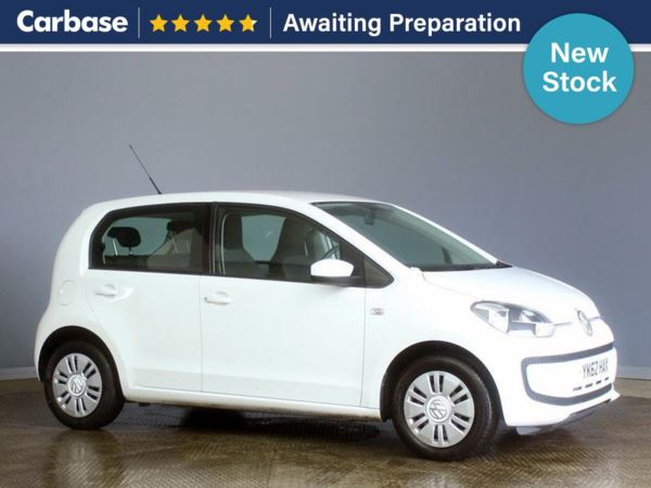 (2012) Volkswagen UP 1.0 Move Up 5dr Aux MP3 Input - Air Conditioning