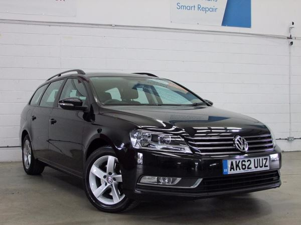 (2012) Volkswagen Passat 2.0 TDI Bluemotion Tech S 5dr £680 Of Extras - Bluetooth Connection - £30 Tax - DAB Radio - 6 Speed
