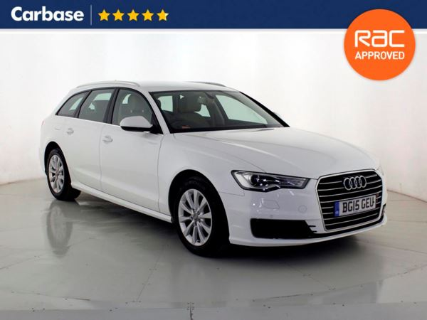 (2015) Audi A6 2.0 TDI Ultra SE 5dr - Avant Satellite Navigation - Bluetooth Connection - Parking Sensors - DAB Radio