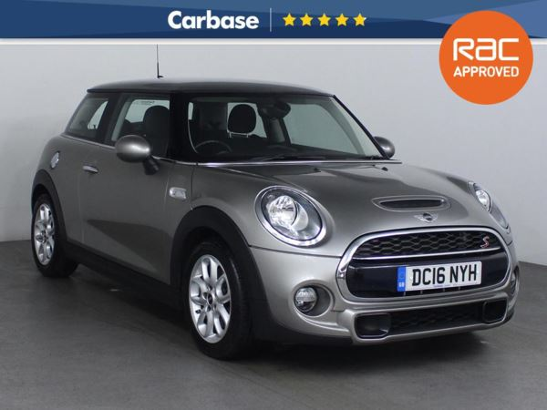 Used MINI or Sale Bristol, MINI PCP and HP Finance Deals from Carbase