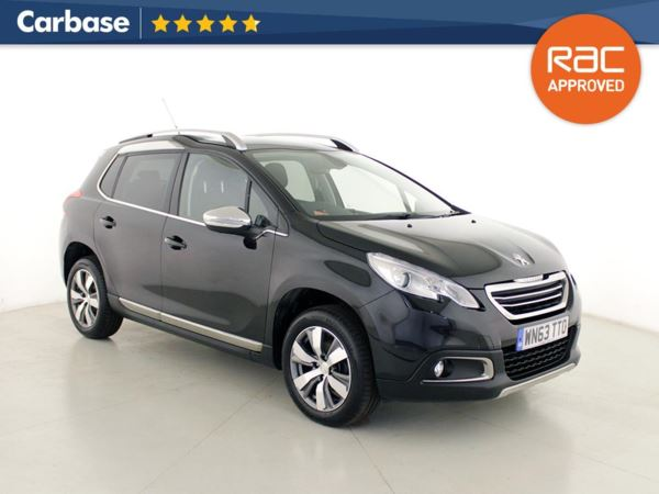 (2014) Peugeot 2008 1.6 e-HDi Allure 5dr - SUV 5 Seats £675 Of Extras - Bluetooth Connection - Parking Sensors - DAB Radio - Aux MP3 Input - USB Connection