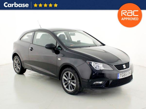 (2015) SEAT Ibiza 1.2 TSI I TECH 3dr Bluetooth Connection - Aux MP3 Input - 1 Owner - Air Conditioning