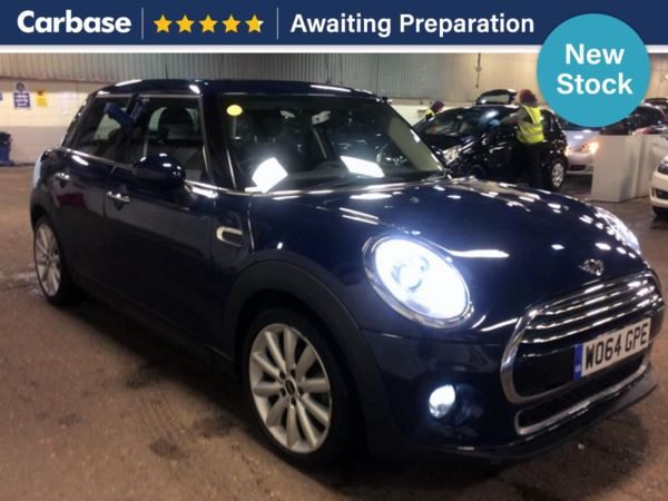 (2015) MINI HATCHBACK 1.5 Cooper 5dr £6500 Of Extras - Panoramic Roof - Satellite Navigation - Bluetooth Connection