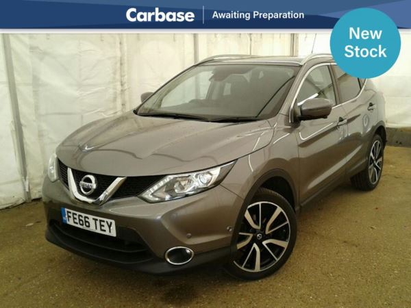 Used Nissan Qashqai for Sale in Bristol, Finance Deals from