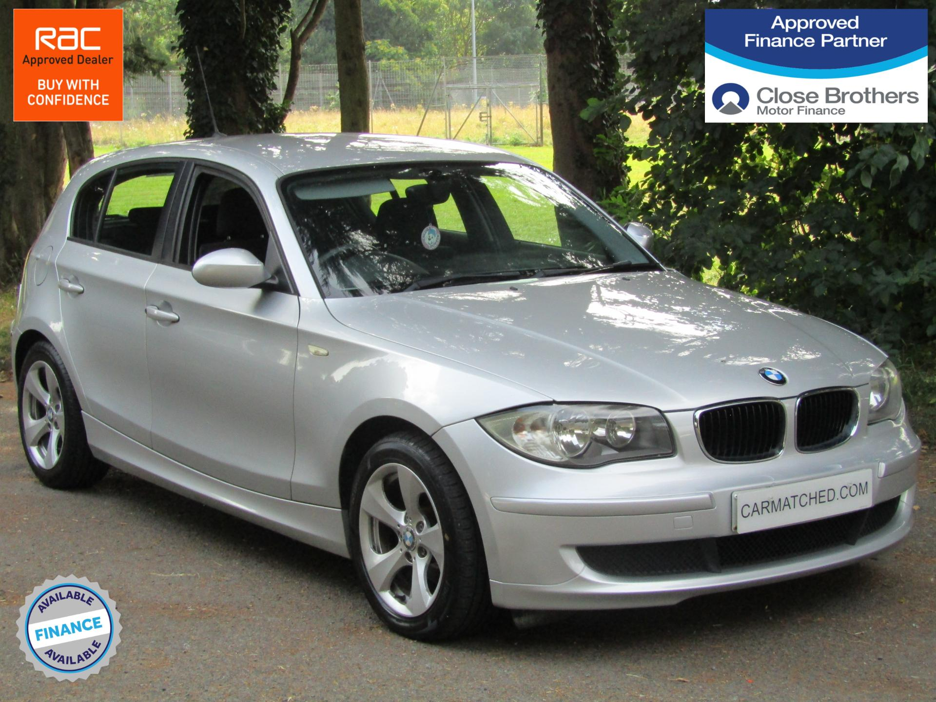 2009 (09) BMW 1 Series 118d ES 5dr For Sale In Broadstairs, Kent