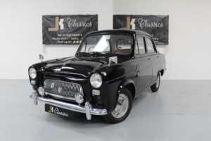 1959 Ford Prefect 100E Classic in Black For Sale In Lincoln, Lincolnshire