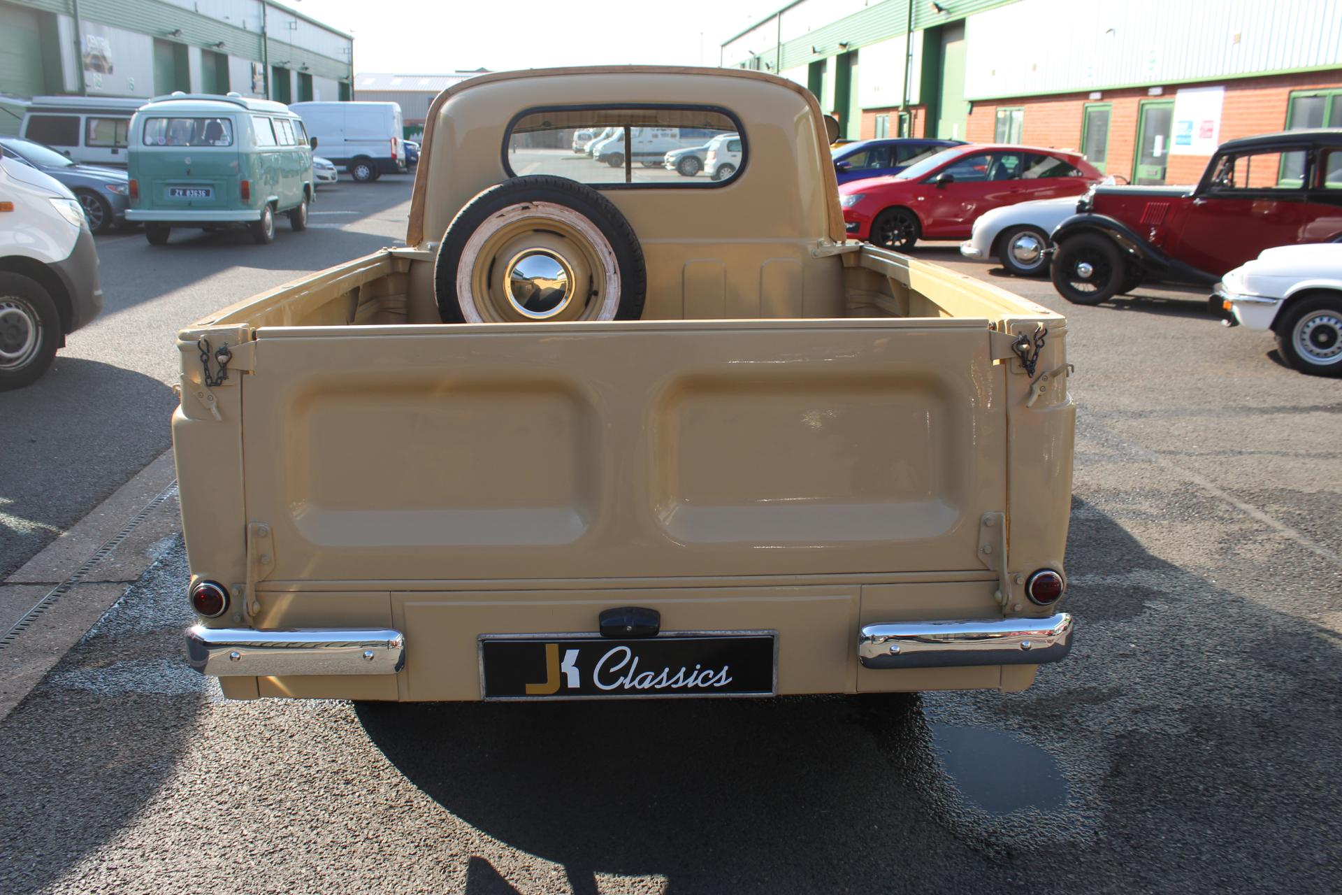 1953 Morris Oxford Pick Up For Sale In Lincoln, Lincolnshire