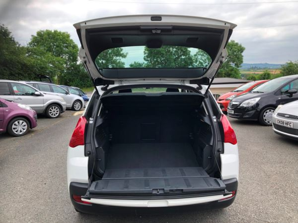 2013 (62) Peugeot 3008 1.6 HDi 115 Access 5dr For Sale In Stratford-upon-Avon, Warwickshire