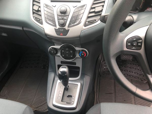 2009 (59) Ford Fiesta 1.4 Edge 5dr AUTOMATIC For Sale In Stratford-upon-Avon, Warwickshire