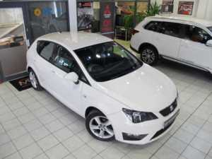 2015 15 SEAT Ibiza 1.2 TSI FR 5DR **ONLY£30 ROAD TAX** 5 Doors Hatchback