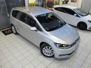 2017 67 Volkswagen Touran 1.4 TSI SEL 5dr DSG Automatic *SAT NAV* ++14 Day Money Back ++ 5 Doors MPV