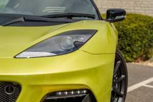 Lotus Evora GT SPORT410