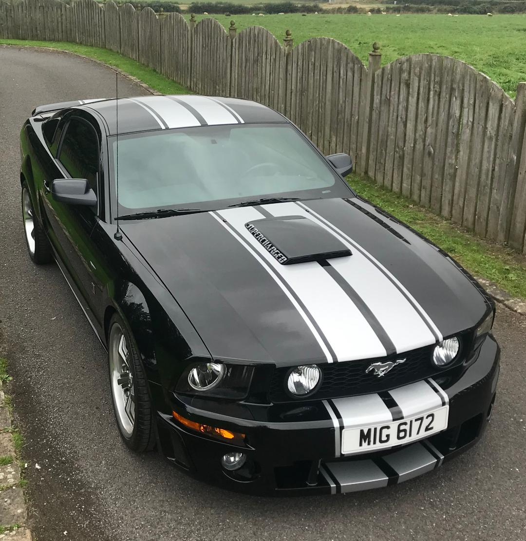 2007 ford mustang gt for sale in lytham st annes lancashire