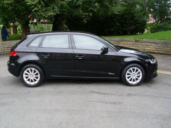 2013 (63) Audi A3 1.6 TDI SE 5dr For Sale In Lytham St Annes, Lancashire