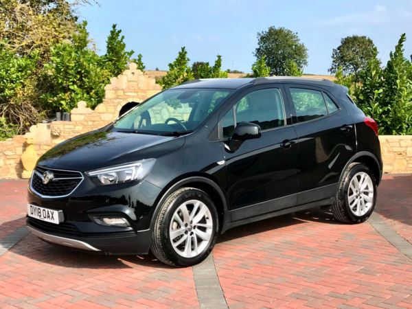 2018 (18) Vauxhall MOKKA X 1.4T ecoTEC Active 5dr For Sale In Box, Wiltshire