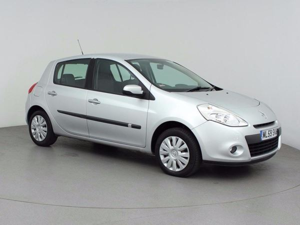 (2009) Renault Clio 1.5 dCi 86 Expression 5dr £30 Tax - Cruise Control - 1 Owner