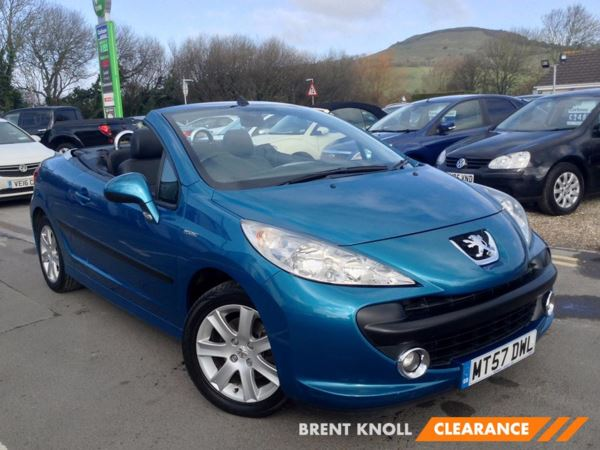 (2007) Peugeot 207 1.6 16V Sport Air Conditioning