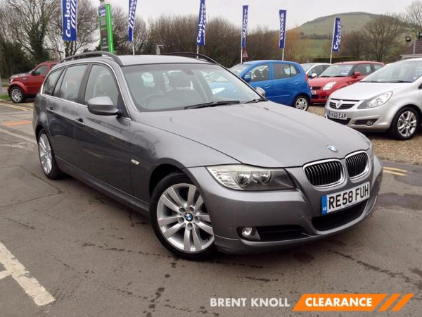 (2008) BMW 3 Series 325i SE Cruise Control - 6 Speed - Climate - ISOFIX