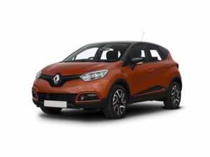 2014 14 Renault Captur 1.5 dCi 90 Dynamique S MediaNav Energy 5 Doors Hatchback
