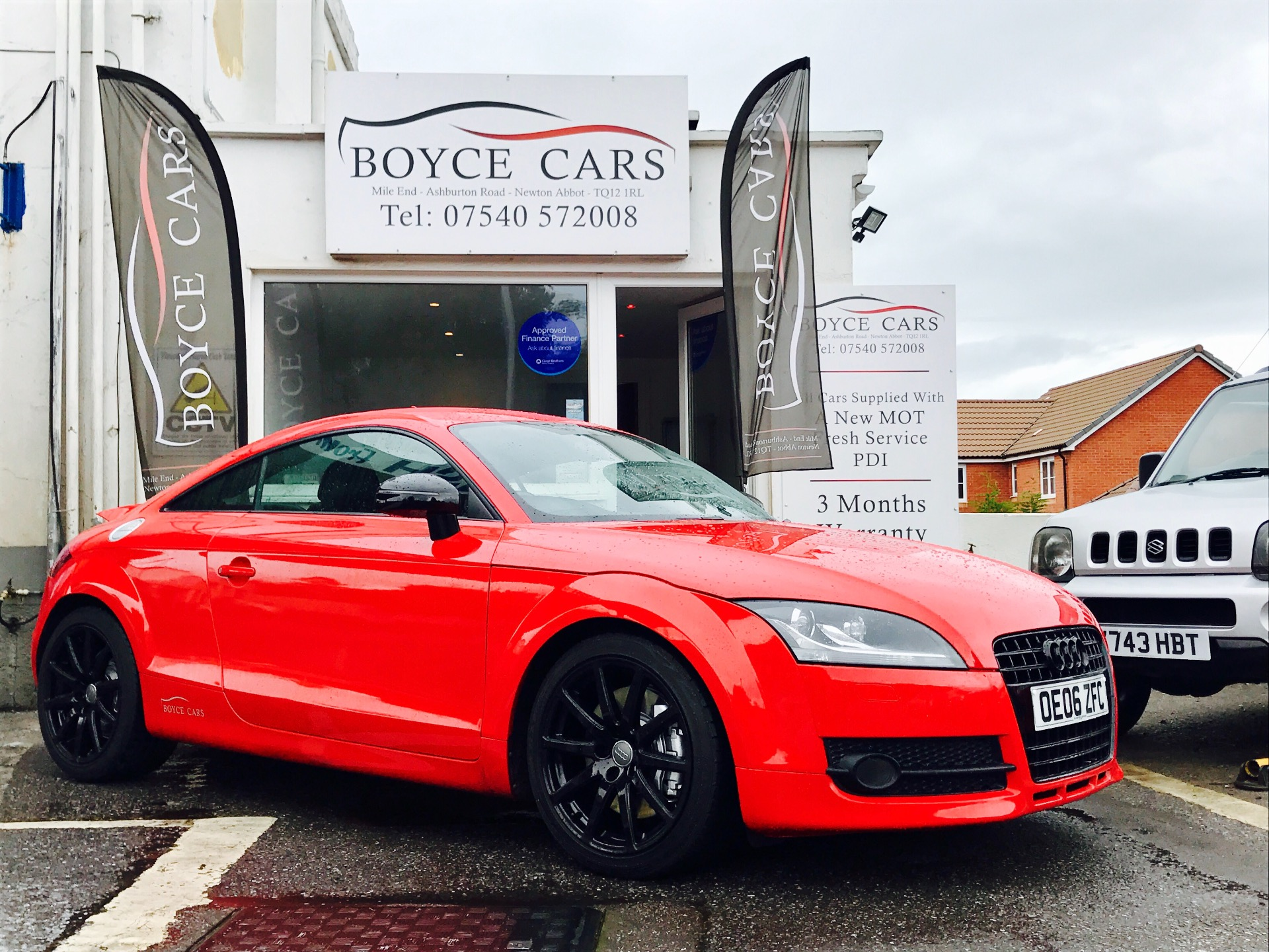 Used Audi Tt 32 V6 Quattro 2dr 2 Doors Coupe For Sale In Newton