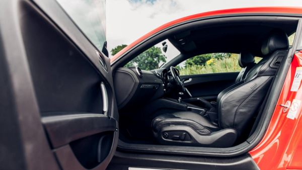 2006 (06) Audi TT 3.2 V6 Quattro 2dr For Sale In Newton Abbot, Devon