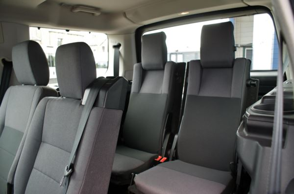2008 (08) Land Rover Discovery 2.7 TdV6 GS 4x4 For Sale In Colne, Lancashire