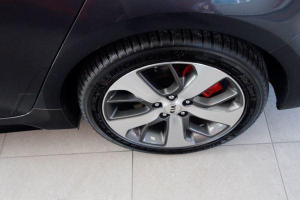 2019 (19) Kia Optima 2.0 T-GDi GT 5dr Auto For Sale In Gosport, Hampshire