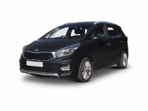 2018 18 Kia Carens 1.7 CRDi ISG [139] 3 5dr DCT 5 Doors MPV